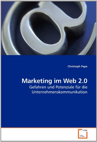 Marketing Im Web 2.0