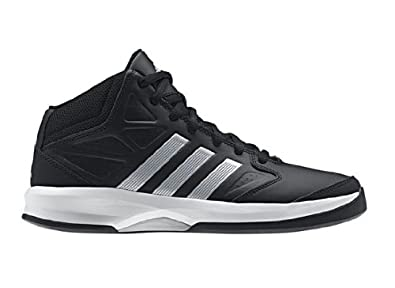 Buy Adidas? Mens Isolation Basketball Mid by adidas