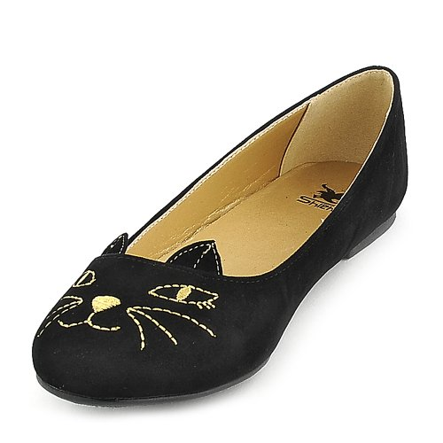 Shiekh Womens Meow-S Casual Flat