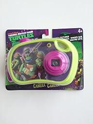 Teenage Mutant Ninja Turtles Play Camera