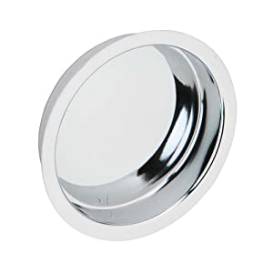 Ives By Schlage 221b26 Closet Flush Pull Pocket Door