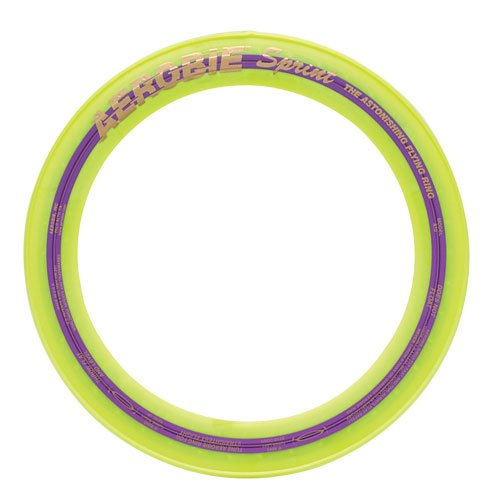 schildkroet-funsports-970030-aerobie-anillo-multicolor-tamano-m