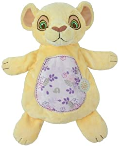 Kids Preferred Lion King Comfort Cuddly, Nala (Discontinued by Manufacturer)