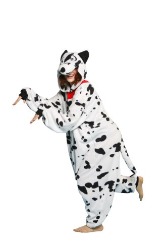 Bcozy Women's Dalmation Adult Sized Costumes