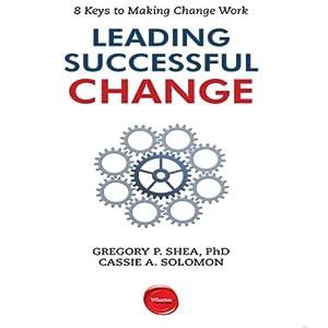 Leading Successful Change Audiobook