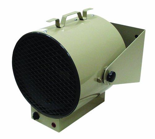 Tpi Corporation Hf686tc Fan Forced Portable Heater 5600