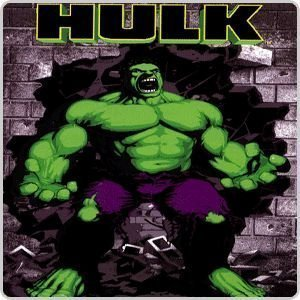 Incredible Hulk Bedding - Totally Kids, Totally Bedrooms - Kids ...