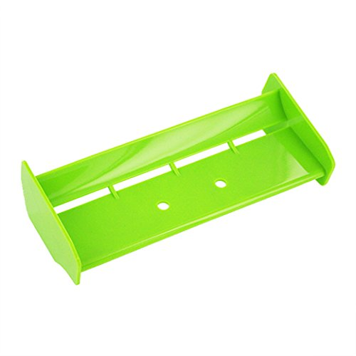 Redcat Racing Wing Green Plastic - 1