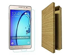 Americhome tempered glass for Samsung Galaxy Grand Prime 4G (SM G531)
