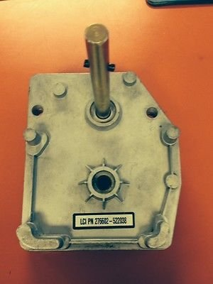 New RV 5th Wheel Landing Gear Reduction Box (Rv Gear Box compare prices)