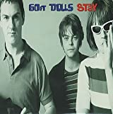 60Ft Dolls - Stay - Green/white Swirl Vinyl - Numbered UK 7