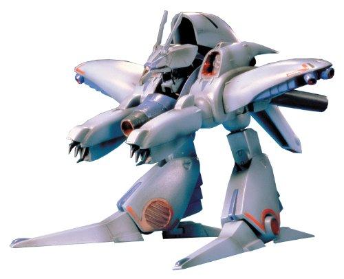 1/144 AMA-01X ジャムルフィン (機動戦士ガンダムZZ)