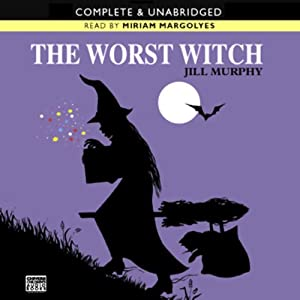 The Worst Witch | [Jill Murphy]