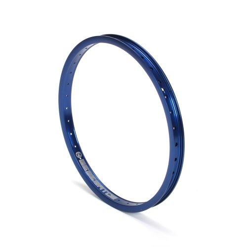 Hoffman Bikes Generator Rim, Blue, 20-Inch (36 Hole)