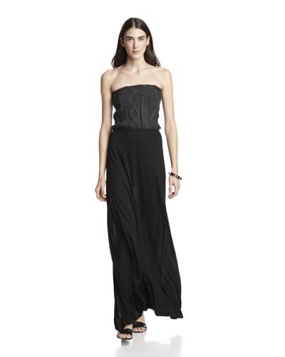 Woodleigh Women's Tube Maxi Dress