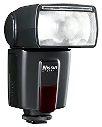 Nissin 600N Digital Di600 Flash for Nikon I-TTL