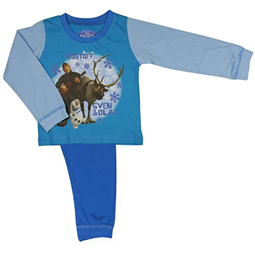Frozen Boys Pyjama Set
