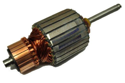 Ametek Lamb Vacuum Cleaner Motor Armature