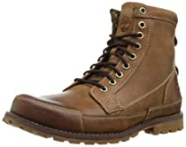 "Hot Sale Timberland Men's Earthkeepers 6"" Lace-Up Boot, Burnished Brown, 11 M US"