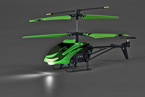 Revell-Control-23934-Helicopter-Magic-Glow