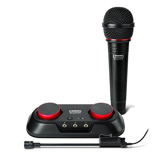 Creative Sound Blaster, Nero