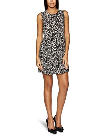 Vero Moda Noel Women's Dress Black Medium