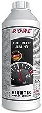 Rowe HighTec antifreeze a 13enfriador Protección contra Heladas concentrado Volkswagen TL 774j, 1.5l