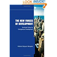 The New Forces of Development: Territorial Policy for Endogenous Development