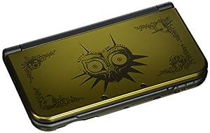 Nintendo - New 3DS XL Legend of Zelda: Majora's Mask Limited Edition