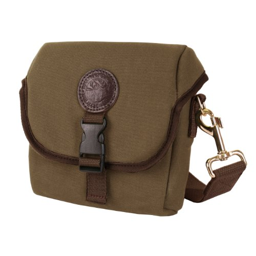 Duluth Pack Binocular Case (Waxed Canvas)