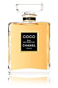 Chanel Coco Eau De Parfum Spray 3.4 Oz