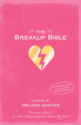 Cover of The Breakup Bible