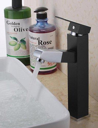 zhangyongart-deco-retro-laiton-pulverisation-gigogne-robinet-evier-de-salle-de-bains-peinture-noir