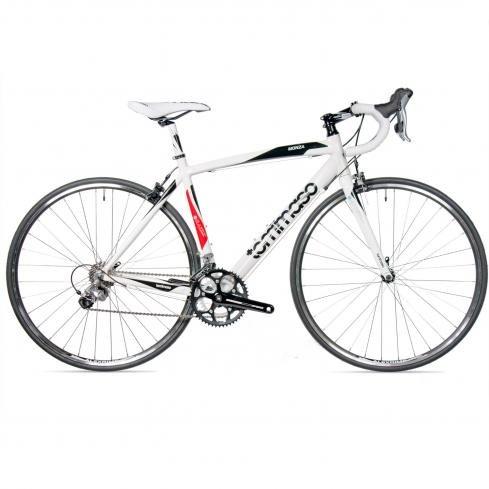 Tommaso Monza Road Bike (Sport Alu)