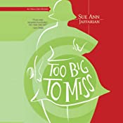 Too Big to Miss: The Odelia Grey Mysteries, Book 1 | [Sue Ann Jaffarian]