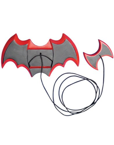 Batman Brave Bold Costume Accessory Grappling Hook Toy