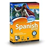 Product B001TQ0UZO - Product title Learn to Speak Spanish Deluxe 10 Edu. Software