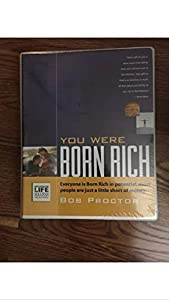Bob proctor born rich action planner