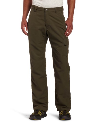 Mountain Khakis Men's Granite Creek Pant Relaxed Fit, Pine, 28 Waist/32 Length