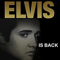 Elvis Is Back