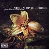 From Bliss To Devastation by Vision Of Disorder [Music CD]
