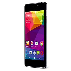 BLU Vivo Air LTE Smartphone - GSM Unlocked - Black