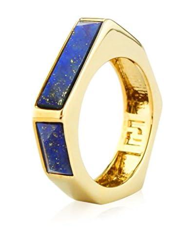 Renoma Anillo Jeanne Lapis Lazuli