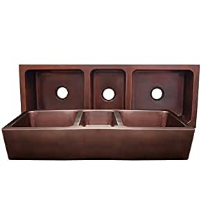 Bronze Farmhouse Sink : ... Farmhouse Sink WH5319COFCT-SMOOTH BRONZE Bronze - Kitchen Sinks