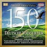 echange, troc  - 150 Chansons Populaires Allemandes