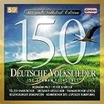 150 German Folk Songs