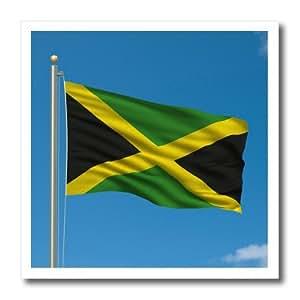 jamaican flag pole - photo #7