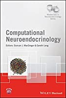 Computational Neuroendocrinology Front Cover