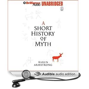 A Short History of Myth: The Myths