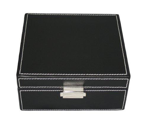 6er Oramics Uhrenbox Uhrenschatulle Schmuckschatulle Edles Design